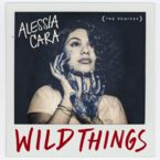 Alessia Cara - Wild Things (Remix) ft. G-Eazy Artwork