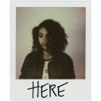 Alessia Cara - Here Artwork