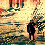 Alex Wiley - Automatic ft. Mick Jenkins Artwork