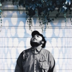 Alex Wiley - For Sunny ft. Hippie Sabotage Artwork
