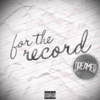 Alexander Dreamer - For the Record Artwork