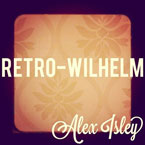 Alex Isley - Retro-Wilhelm Artwork
