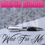 Alexis Nicole - Wait for Me Artwork