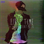 Alex Jordahl ft. Mayo - First Time Artwork