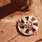 Alexander Spit ft. The Alchemist - Getaway Car Artwork