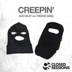 Alex Wiley ft. Freddie Gibbs - Creepin Artwork