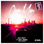 Alex Wiley ft. Mick Jenkins - Own Man Artwork