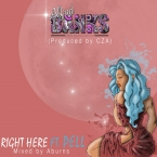 Alfred Banks - Right Here ft. Pell Artwork