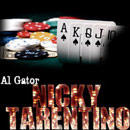 Al Gator - Nicky Tarentino Artwork