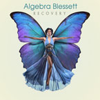 Algebra Blessett - Right Next to You Artwork