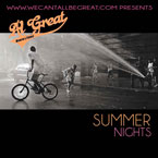 Al Great - Summer Nights Artwork