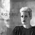 Alice Russell - I'm the Man, That Will Find You Artwork