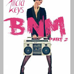 Alicia Keys - B.N.M (Part 2) Artwork