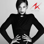Alicia Keys &amp; Maxwell - Fire We Make Artwork