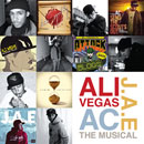 Ali Vegas x AC x J.A.E - The Musical Artwork