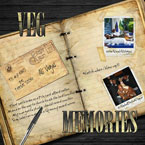 Veg Memories Artwork