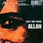 Allan Rayman - Lucy The Tease Artwork