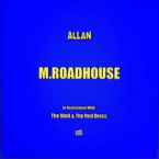 Allan Rayman - M.Roadhouse Artwork