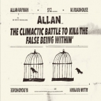 Allan Rayman - The Bird & The Cage Artwork