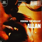 Allan Rayman - Verona The Hellcat ft. Jessie Reyez Artwork