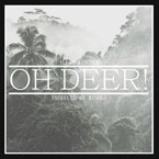 Allan Kingdom - Oh Deer! Artwork