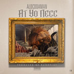 Alocodaman - At Yo Necc Artwork