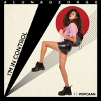 AlunaGeorge - I'm In Control ft. Popcaan Artwork