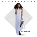 AlunaGeorge - My Blood ft. ZHU Artwork