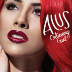 ALUS - Ordinary Girl Artwork