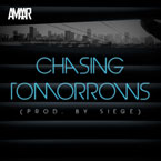 Amaar - Chasing Tomorrows ft. Povi Tamu Artwork