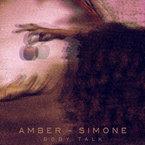Amber-Simone - Body Talk Artwork