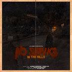 Ambré Perkins - No Service In The Hills ft. Kehlani Artwork