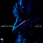 Amel Larrieux - Afraid Artwork