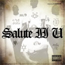 AmilCAR - Salute II U Artwork
