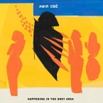 Amir Obè - Kill Your Pride Artwork