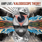 Amp Live - D.H.E.A. Artwork