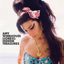 Amy Winehouse - Halftime Artwork
