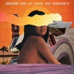 Anderson .Paak - Am I Wrong ft. ScHoolboy Q Artwork