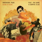 Anderson .Paak - Room In Here ft. The Game & Sonyae Elise Artwork