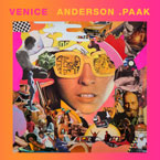Anderson .Paak - Luh You Artwork