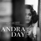Andra Day - Forever Mine Artwork