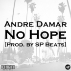 Andre Damar - No Hope Artwork