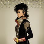 Andy Allo - Yellow Gold Artwork