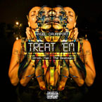 Angel Davanport - Treat Em Artwork