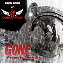 Angel Ocean - Gone Artwork