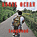 Angel Ocean - Long Road Artwork
