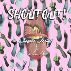 Angelo Mota ft. Wam G - SHOUTOUT! Artwork
