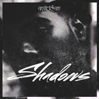 Anik Khan - Shadows ft. Kathryn Christie Artwork