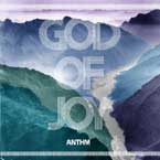ANTHM - God of Joy Artwork