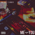 Anthony Flammia - Between Me & You Artwork